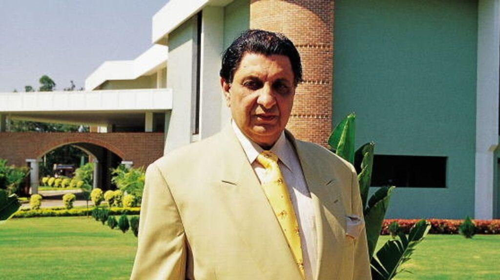 Business Strategies of Cyrus Poonawalla