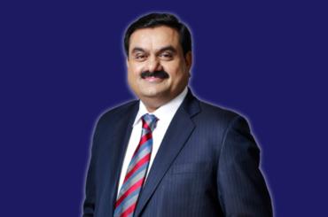 Gautam adani story