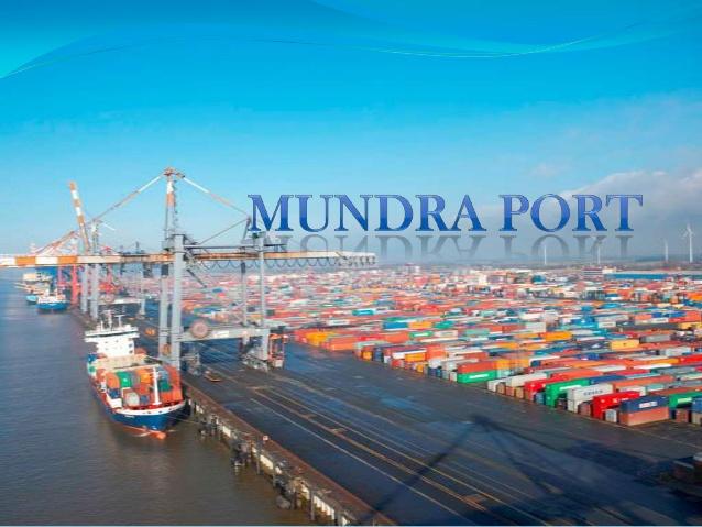Mundra Port, Gautam Adani